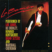 La Bamba. Original Motion Picture Soundtrack