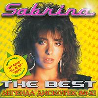 Sabrina. The Best