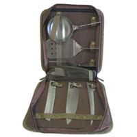 Набор для походной кухни Expedition, 9 предметов набор для кухни pasta grande 1126804