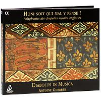 Antoine Guerber, Diabolus In Musica. Honi Soit Qui Mal Y Pense!
