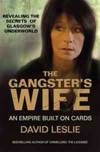 The Gangster's Wife: An Empire Built on Cards 30pcs in one postcard take a walk on the go dubai arab emirates christmas postcards greeting birthday message cards 10 2x14 2cm