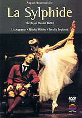 Royal Danish Ballet: La Sylphide
