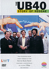 UB40: The Story Of Reggae bob sinclar a western video story