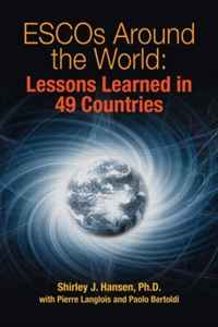 ESCOs Around the World: Lessons Learned in 49 Countries verne j around the world in 80 days reader книга для чтения