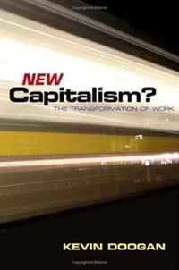 New Capitalism john dearie where the jobs are entrepreneurship and the soul of the american economy