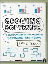 Growing Software: Proven Strategies for Managing Software Engineers elena samsonova the new technology of managing your life