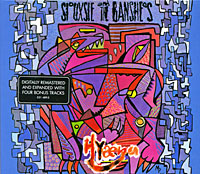 Siouxsie And The Banshees. Hyaena