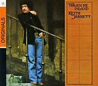Кейт Джарретт Keith Jarrett. Treasure Island
