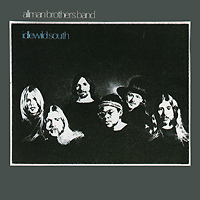 The Allman Brothers Band The Allman Brothers Band. Idlewild South the band the band islands