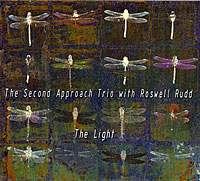 Второе приближение,Росвелл Радд The Second Approach Trio With Roswell Rudd. The Light xavier rudd nepean