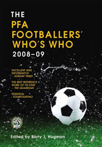 The PFA Footballers' Who's Who 2008-09