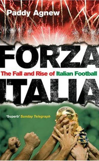 Forza Italia: The Fall and Rise of Italian Football inflatable children s football gate folding portable ultralight kids soccer door in and out soccer training toys