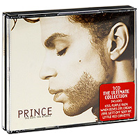 Принц Prince. The Hits / The B-Sides. The Ultimate Collection (3 CD)