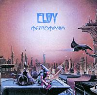 Eloy Eloy. Metromania gala universal 11362