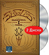Eagles - Farewell I Tour: Live from Melbourne (2 DVD) rihanna loud tour live at the o2