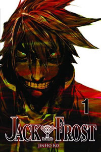 Jack Frost, Vol. 1 jack of fables vol 9 the end