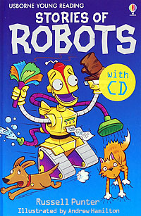 Stories of Robots (+ CD) motion planning for industrial robots