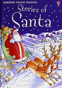 Stories of Santa chuck whelon where s santa