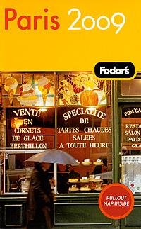 Paris 2009 (+ карта)