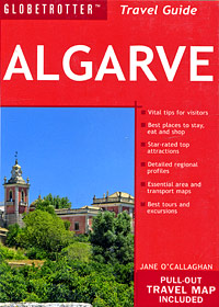 Algrave: Travel Guide (+ Pull-out Travel Map) information management in diplomatic missions