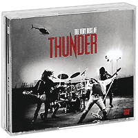 Thunder Thunder. The Very Best Of Thunder (3 CD) cd celtic thunder very best of celtic thunder