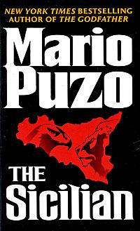 The Sicilian puzo mario the family puzo