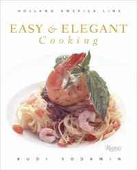 A Taste of Elegance: Culinary Signature Collection, Volume II Holland America Line (v. 2) a taste for love
