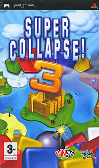 Super Collapse! 3 (PSP), MumboJumbo