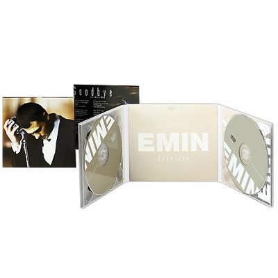 Emin.  Devotion (CD + DVD) Мистерия Звука