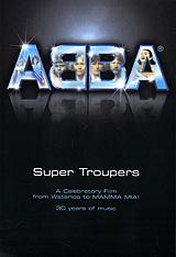 ABBA: Super Troupers mamma mia ma115awiik28