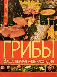 Грибы. Ваша первая энциклопедия галлюциногенные грибы где купить