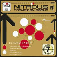 DJ Sasha Kaktus DJ Sasha Kaktus. Vol. 7 (mp3) dj v lays dj v lays never ever 2 mp3