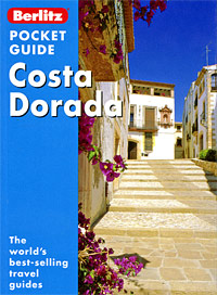 Berlitz: Costa Dorada: Pocket Guide berlitz kuala lumpur pocket guide