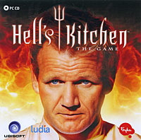 Hell's Kitchen, Ludia