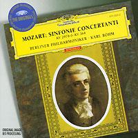 Karl Bohm. Mozart. Sinfonie Concertanti karl bohm mozart sinfonie concertanti