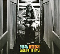 Susan Tedeschi. Back To The River