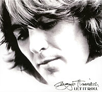 Джордж Харрисон George Harrison. Let It Roll: Songs By George Harrison george harrison george harrison dark horse
