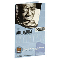 Art Tatum. Classic Jazz Archive (2 CD)