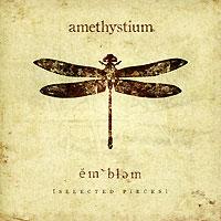 Zakazat.ru: Amethystium. Emblem