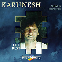 Карунеш Karunesh. The Best: World Compilation