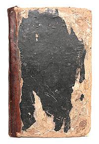 ОктоихПК301004_бежевыйРедкость. Львов, 1765 год. Издано при храме Успения Пречистой Богоматери.С гравюрами, заставками, буквицами. Владельческий переплет. Кожаные корешок и уголки. Сохранность переплета удовлетворительная, требует реставрации. На форзацах владельческие пометы.Сохранность книжного блока хорошая. Легкие временные пятна. На некоторых листах издания следы непрофессиональной реставрации. Октоих - (греч. восьмигласник) богослужебная книга, которая содержит изменяемые молитвы для подвижных дней богослужения годичного круга, произносимые на литургии, утрене, вечерне, повечерии, а также на малой вечере и полунощнице (по воскресным дням). Издание не подлежит вывозу за пределы Российской Федерации.