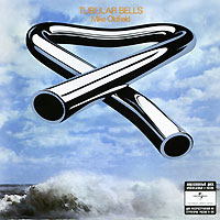 Майк Олдфилд Mike Oldfield. Tubular Bells виниловая пластинка mike oldfield tubular bells ii