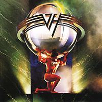 Van Halen. 5150