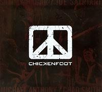 Chickenfoot Chickenfoot. Chickenfoot chickenfoot chickenfoot chickenfoot iii limited edition cd dvd