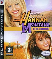 Hannah Montana: The Movie (PS3) купить montana black со скидками в украине