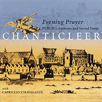 Chanticleer. Purcell. Evening Prayer