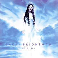 Сара Брайтман Sarah Brightman. La Luna sarah warner brooks a garden with house attached