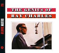 Рэй Чарльз Ray Charles. The Genius Of Ray Charles рэй чарльз ray charles king of cool the genius of ray charles 3 cd