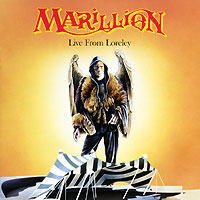 Marillion.  Live From Loreley (2 CD) EMI Records Ltd.,Gala Records