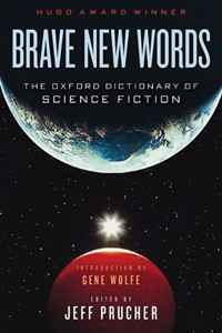 Brave New Words the ec archives incredible science fiction